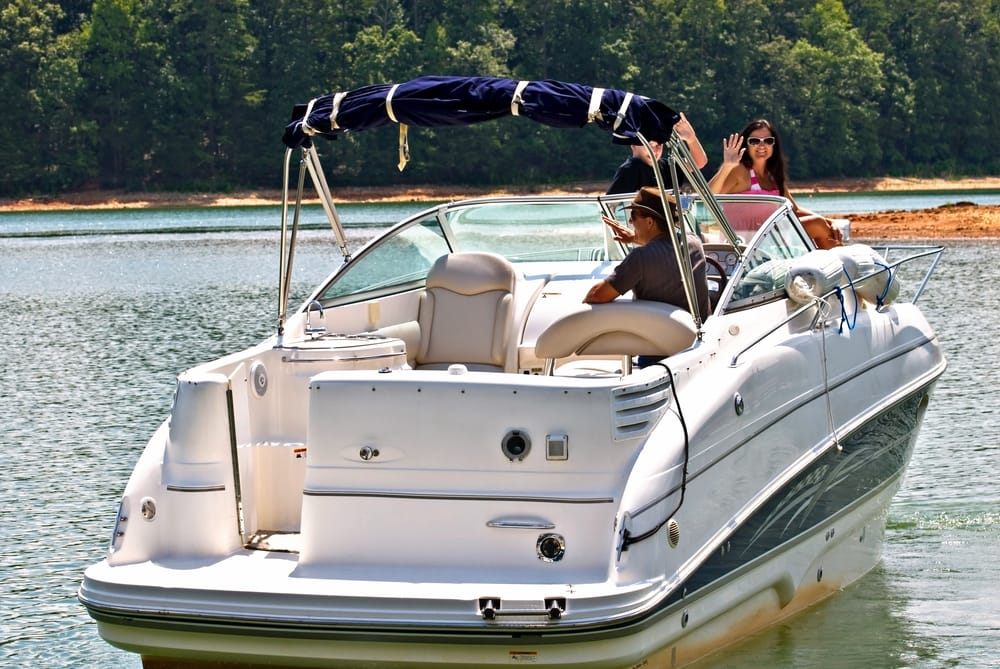 boat insurance in Hanover STATE | Richardson Insurance