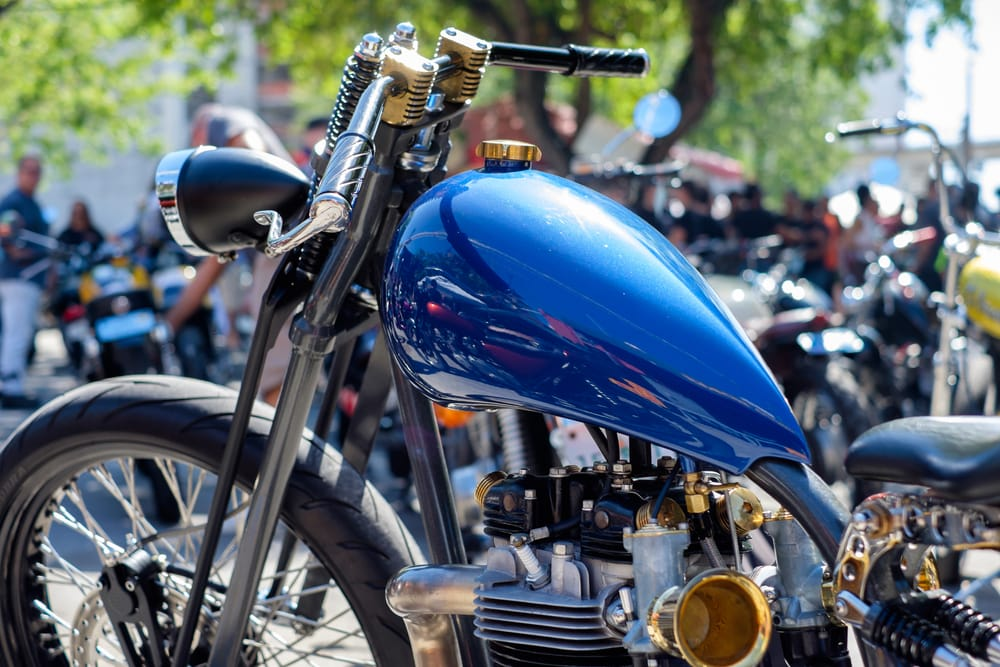 motorcycle insurance in Hanover STATE | Richardson Insurance