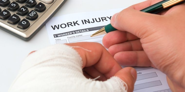 workers comp insurance in Hanover STATE | Richardson Insurance