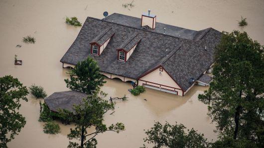 Richardson Insurance Flood