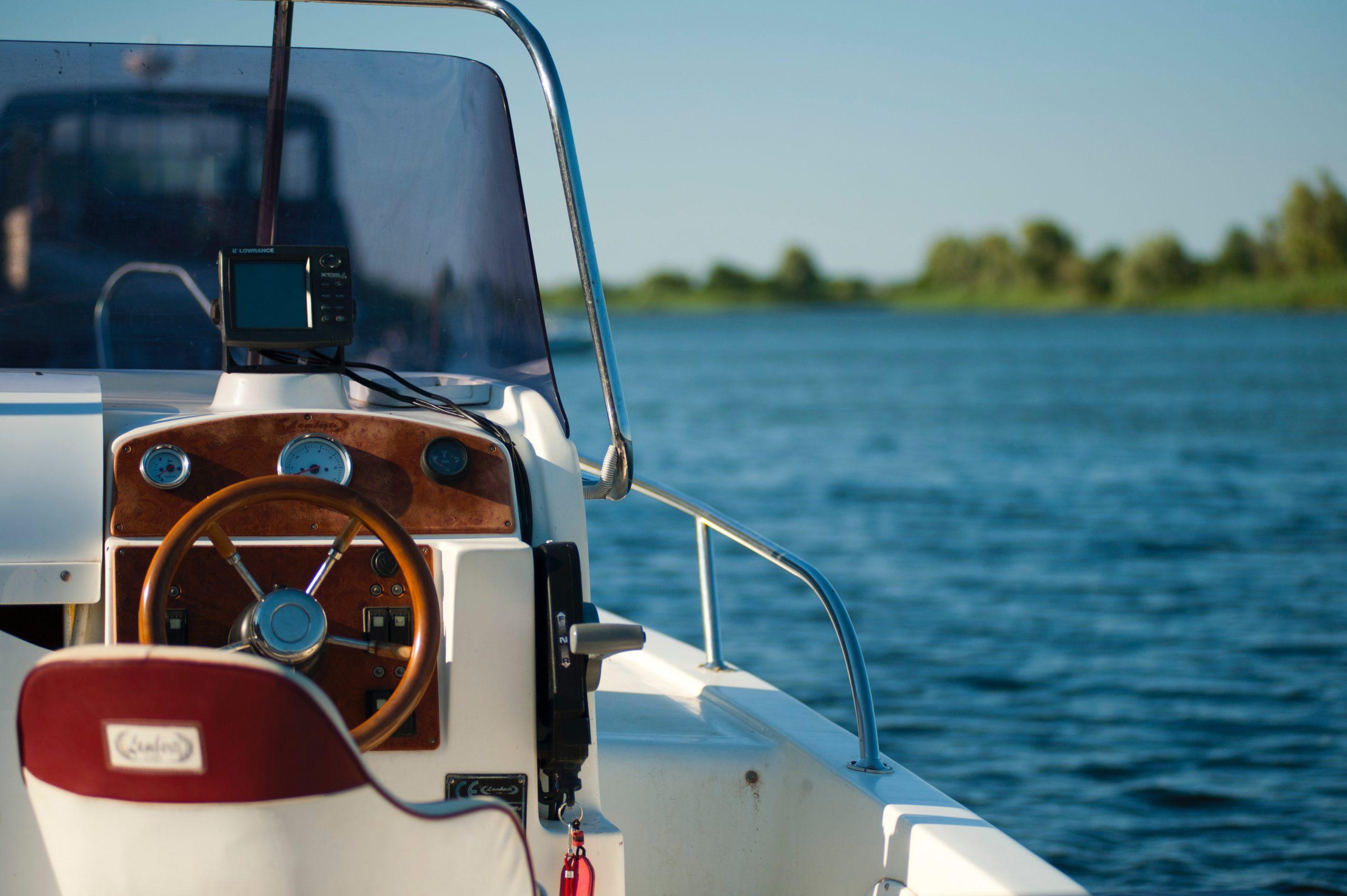 Boat Insurance Hanover, MA
